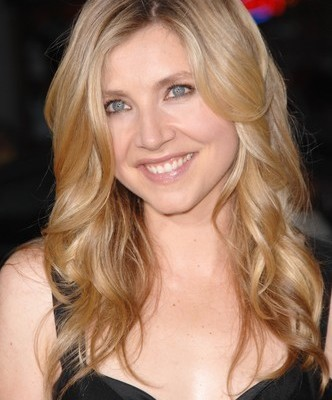GMA: Sarah Chalke How To Live With Your Parents Show & Grey's Anatomy