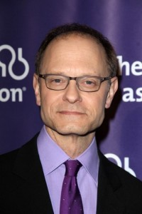 Live!: David Hyde Pierce In Vanya and Sonia and Masha and Spike