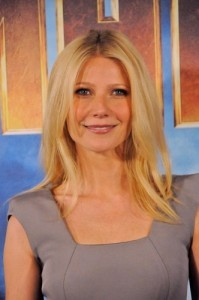 The Chew: Gwyneth Paltrow It's All Good & Fettuccine Alfredo Recipes