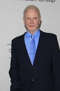The View: Anthony Geary General Hospital 50th Anniversary