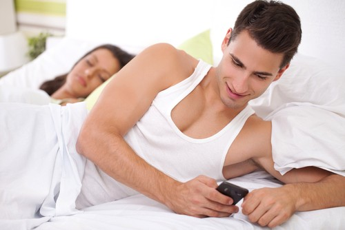 Locate A Cheating Partner Mobile Phone