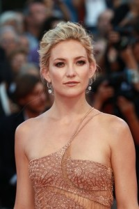 On April 23 2013, Kate Hudson is talking about her dramatic role in The Reluctant Fundamentalist. (Image Credit: ChinellatoPhoto / Shutterstock.com)