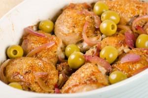 The Chew: Gwyneth Paltrow Braised Chicken Recipe & Iron Man 3 Review