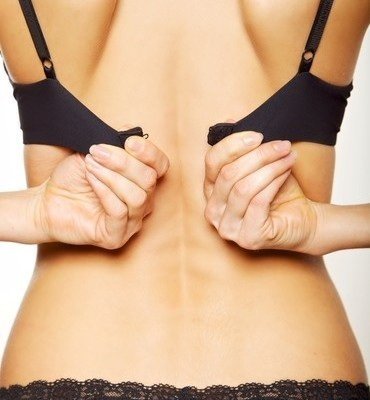 Dr Oz: How Often To Wash Bras + Don't Share Your Razor
