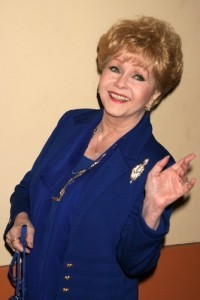 The Talk: Debbie Reynolds Unsinkable & Iyanla Vanzant Relationships