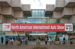 Late Show: Detroit Auto Show, NYC Flu Shots & Revolutionary War Cannon