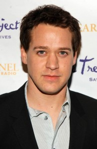 The View: Actor T.R. Knight & Magician Ricky Jay