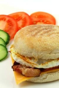 Today Show: Hamilton Beach Breakfast Sandwich Maker Review