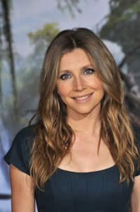The View: Sarah Chalke Kawasaki Disease & How To Live With Your Parents