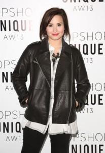 Kelly & Michael: Demi Lovato Heart Attack, X Factor 2013 & Demi Album