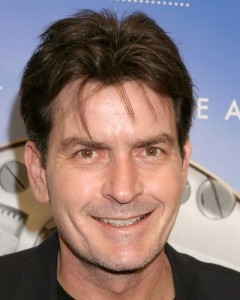 Tonight Show: Charlie Sheen Scary Movie 5, Anger Management & Lohan