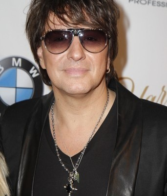 Today: Jimmy Fallon Tonight Show & Richie Sambora Leaves Bon Jovi