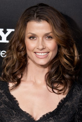 Bridget Moynahan on the view