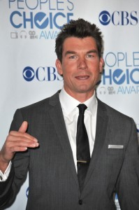 The Talk: Jerry O'Connell Ice Cream Scooping Contest & Scary Movie 5