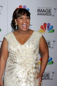 Kelly & Michael: Chandra Wilson Grey's Anatomy + Roma Downey