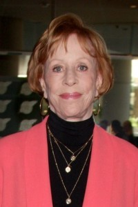 The View: Carol Burnett 'Carrie And Me' Review & Carrie Burnett Death