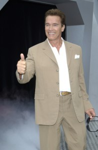 Jimmy Kimmel Live: Arnold Schwarzenegger, Virgin Mary & Jesus Tortilla