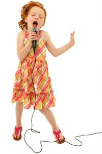 Maury Povich: Future Stars of Tomorrow Talent Contest for kids