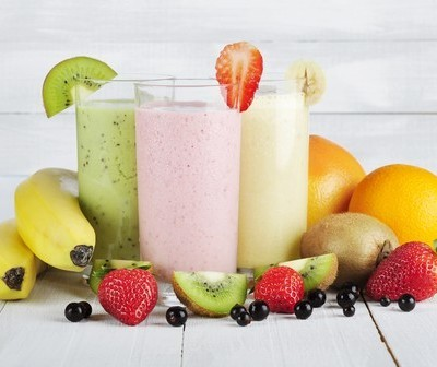 The Doctors: Sleek Stomach Smoothie Recipe & 35 Tips for 8 Body Issues