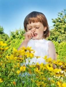 Dr Oz: Hidden Allergy Symptoms & Acupuncture Treats Allergy Symptoms