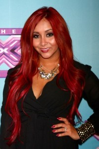 Dr Oz: Snooki Lost 42 Pounds in 6 Months & Beat Anorexia & Bullying