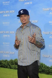 GMA: Vanilla Ice Goes Amish & Are Strapless Dresses OK For Teens?