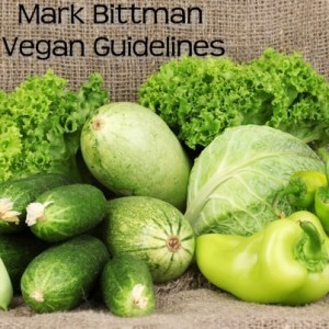 Dr Oz: Mark Bittman Eat Vegan Before 6:00 & Semi-Vegan Diet Guidelines