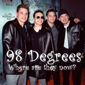 The View: 98 Degrees Returns, 2.0 Review & A Father's Lullaby