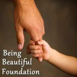 Today Show: Mother's Day Supermom Starts Being Beautiful Foundation