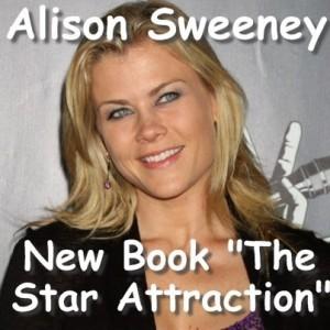 Ellen: Alison Sweeney Gets Scared & Michael Buble It's A Beautiful Day