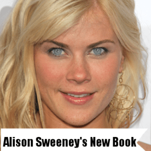 Today Alison Sweeney The Star Attraction & Low-Calorie Buffalo Chicken
