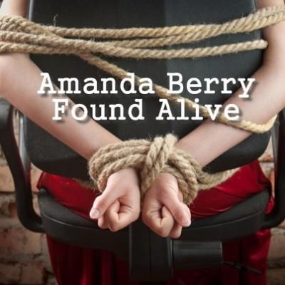 GMA: Amanda Berry 9-1-1 Call & Anderson Cooper SWAT Prank Victim