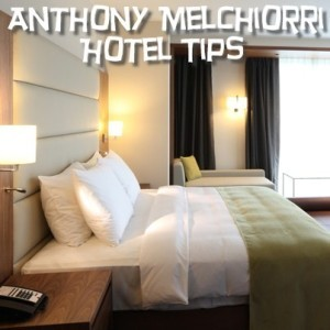 KLG & Hoda: Anthony Melchiorri Hotel Booking Advice & Warning Signs