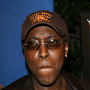The View: Arsenio Hall; Roger Daltrey; Jackie Hance I'll See You Again