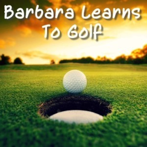 The View: Michael Breed Teaches Barbara Walters How To Golf...Sort Of