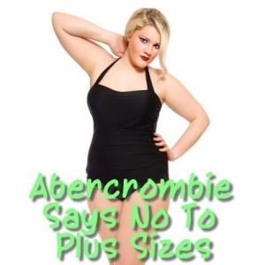 GMA: Abercrombie Excludes Plus Sizes & Spock Vs Zachary Quinto Audi Ad