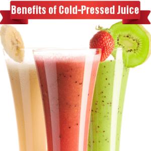 The Drs: Benefits of Cold Pressed Juice & Dr Stork Better Body Secrets