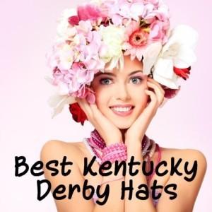 Today Show: Best Kentucky Derby Hats & Kentucky Derby Fascinators