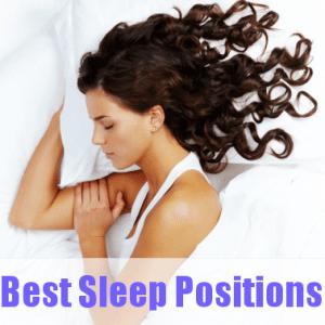 Dr Oz: Best & Worst Sleep Positions & Shea Butter Diminishes Wrinkles