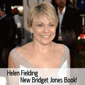 Today Show: New Bridget Jones Book & Kelly Rowland Cries Onstage