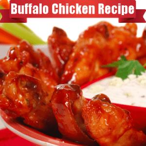 Today: Joy Bauer Wild Salmon & Chickpea Salad & Buffalo Chicken Recipe