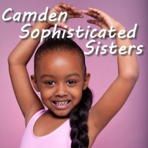 GMA: Camden Sophisticated Sisters Beyonce Dance & Aqua Spin Review