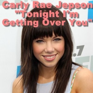 Live: Carly Rae Jepsen Tonight I'm Getting Over You & Duet With Kelly