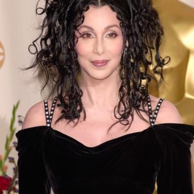 "Ellen: Cher & Georgia Holt ""Honky Tonk Woman"" & Chaz Bono Weight Loss"