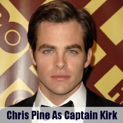 "Ellen: Chris Pine Star Trek & Robin Thicke ""Blurred Lines"" Review"