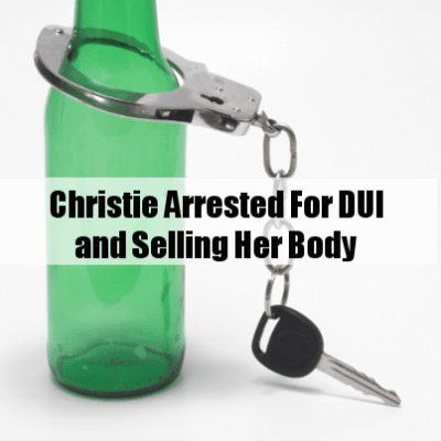 Dr. Phil: Former Star Athlete Gets Arrested For Selling Herself & DUI