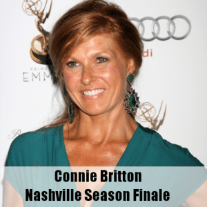 Kelly & Michael: Connie Britton Nashville Review & AcroYoga Workout