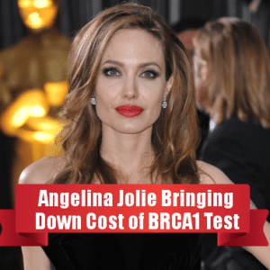 Live: Angelina Jolie Double Mastectomy & So You Think You Can Dance