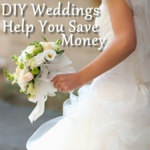 Today Show: Do It Yourself Weddings & Pinterest For Wedding Planning