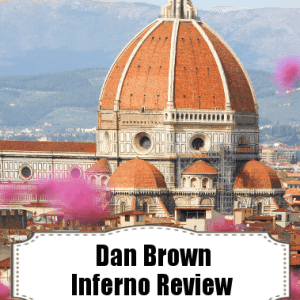 Today Show Dan Brown Inferno Review & Angelina Jolie Double Mastectomy